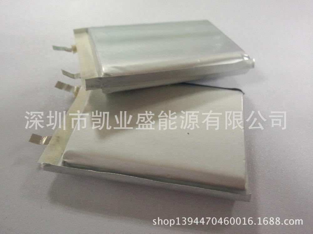 Factory direct lighting equipment / backup power / electric toys dedicated lithium polymer battery 954058(China (Mainland))