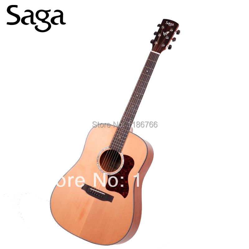 Free Shipping grand guitar make from OEM supplier of big brand , D50(China (Mainland))