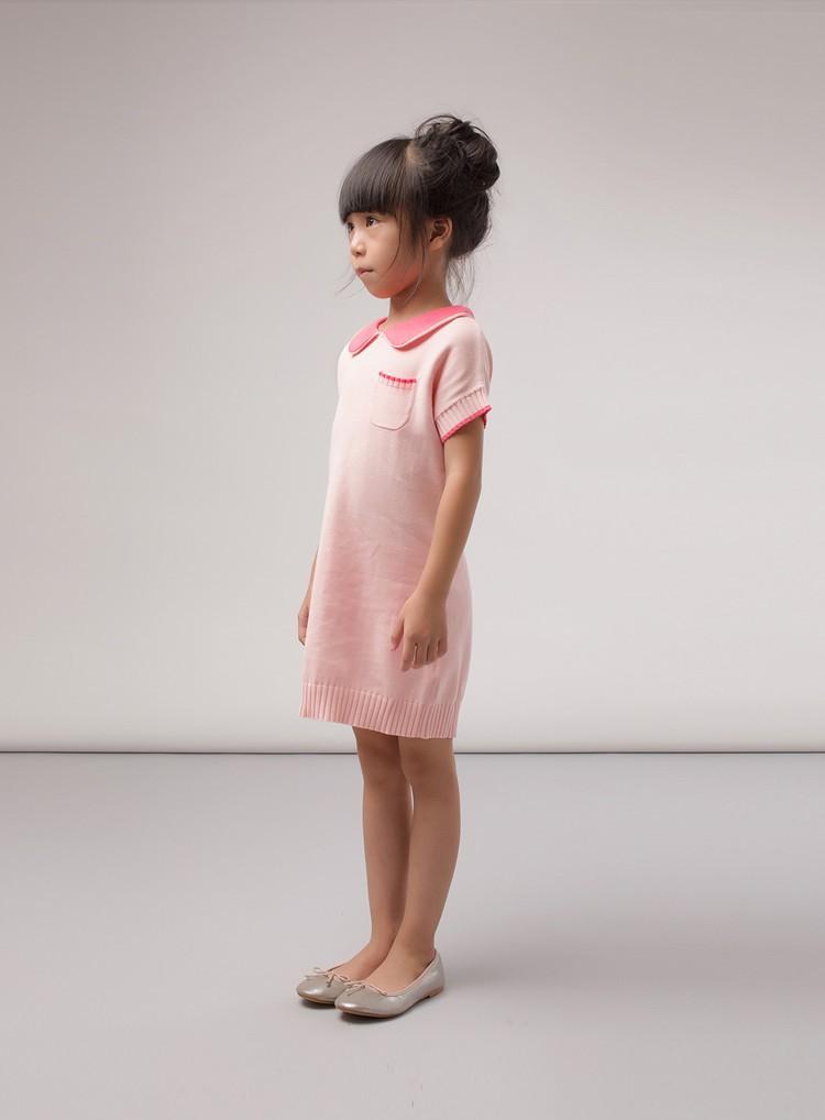 brand children dress