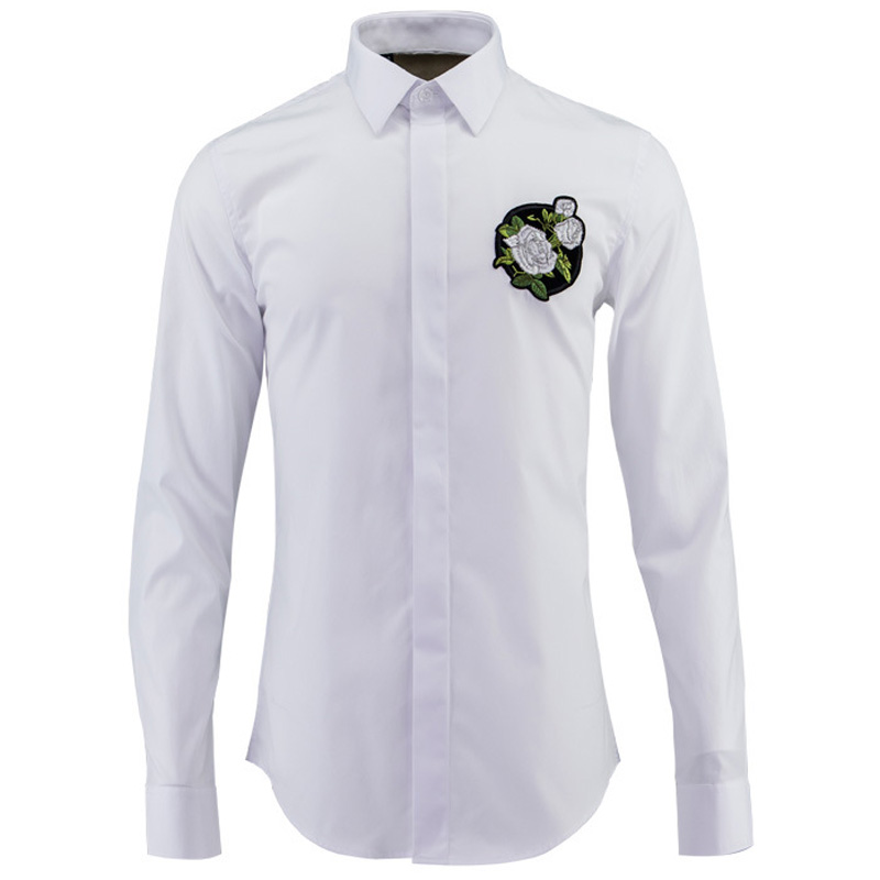 Rayon dress shirts promotion shop for promotional rayon for Mens rayon dress shirts