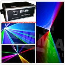 high power RGB full color animation laser with high speed optical font b scanner b font