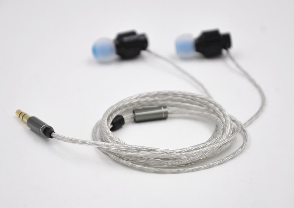 Musicmaker TK13 2BA With DD In Ear Earbuds In Ear Earphone Alloy Tune Earbuds Better Than K3003