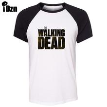The Walking Dead T-Shirt – Unisex Summer Short Sleeve Teeshirt