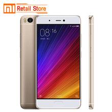 Buy Original Xiaomi Mi5s 4GB RAM 128GB ROM Mi 5s Mobile Phones Snapdragon 821 5.15'' 3200mAh 12.0MP Camera Ultrasoni Fingerprint ID for $334.99 in AliExpress store