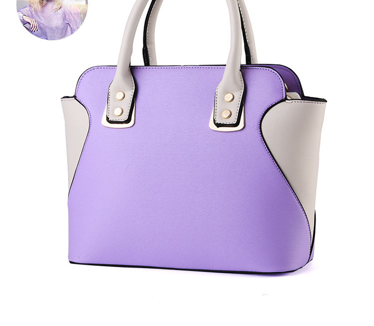 2016 famous brand women's bag handbag pu leather bags for the patchwork fashion woman shoulder bag ladies crossbody bag