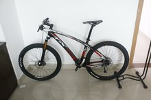 """Complete 29er Full Carbon Mountain Bicycle 142*12mm Axle  Size 15.5"""",17.5"""",19"""" 29er MTB Complete Bike(China (Mainland))"""