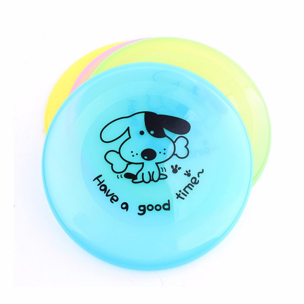 Fashion Pet Toy Pet Flying Saucer Super Soft Pet Frisbee Dog Frisbee, Candy Color Pets Puppy Dogs Cats Flying Discs Frisbee(China (Mainland))