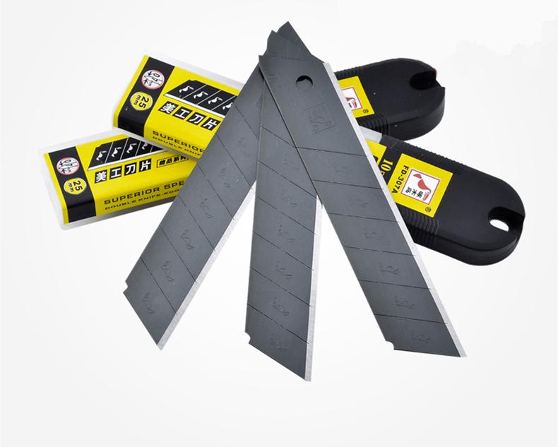 Craft Knife Blades Blades Sharp Craft Utility