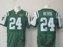 TOP A 100% Stitiched,New York Jets,Brandon Marshall,Darrelle Revis,eric decker,Matt Forte(China (Mainland))