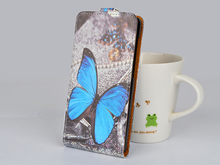 Hot Sale Best Quality Brilliant Case for Lenovo K3 Note Case Cute Cartoon Leather Case For Lenovo K3 Note