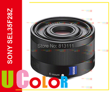 Buy Sony Carl Zeiss Sonnar T* FE 35mm F2.8 ZA Lens SEL35F28Z for $615.00 in AliExpress store