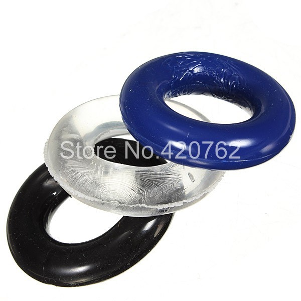 Кольцо для пениса NO 3 Penis Rings s m l xl h3853
