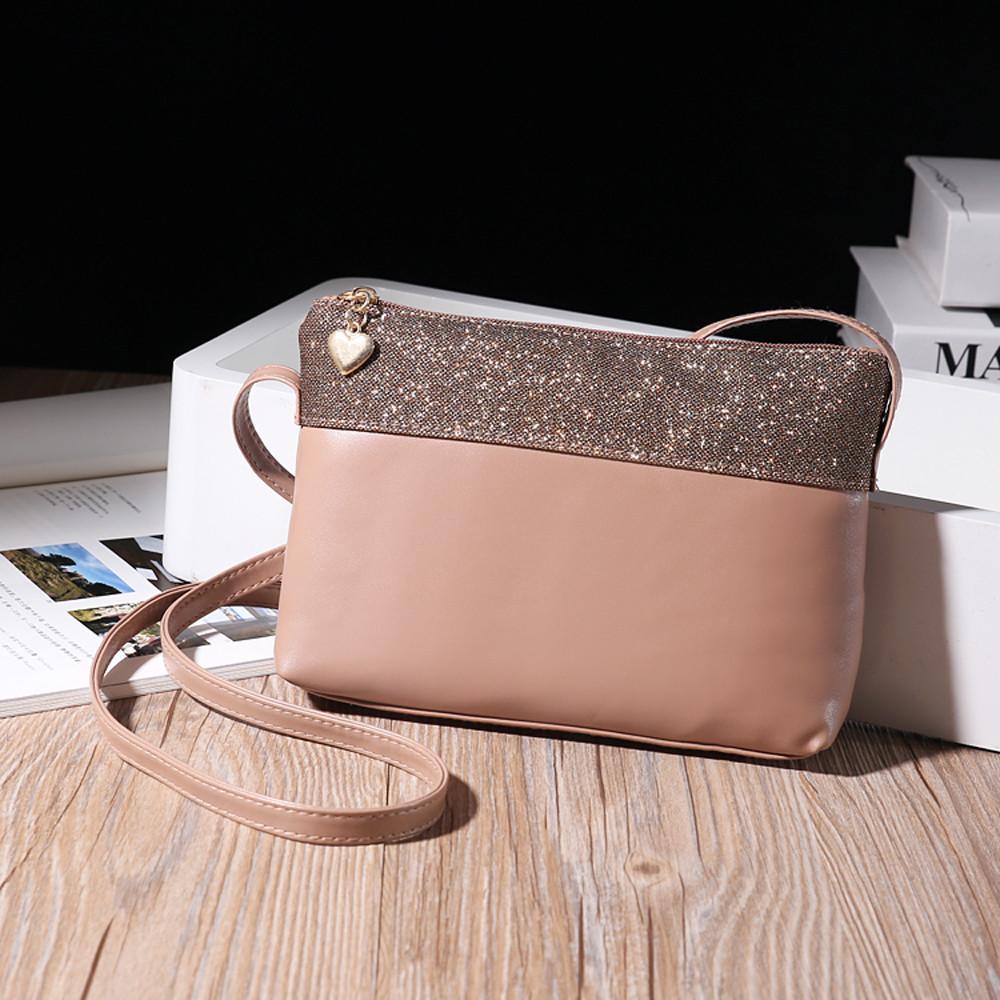 JCPAL Brand Design Women Bag Fashion PU Leather Shoulder Messenger Bag Handbag Female Satchel Purse Hobo Lady Satchel(China (Mainland))