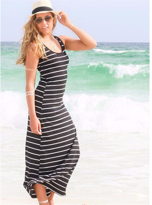 Summer dress guide xz