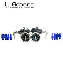 Buy WLRING STORE- TM TYPE'S Fuel pressure regulator original gauge/fuel pressure regulator WLR7543 for $10.79 in AliExpress store