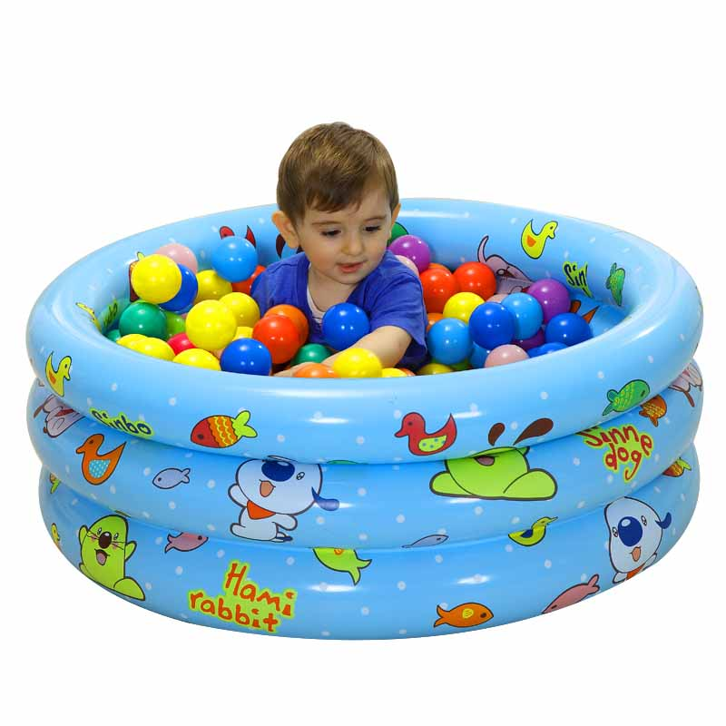 Kingtoy Free Shipping Baby Inflatable Swimming Pool Children Swimming Pool Accessories Toy In