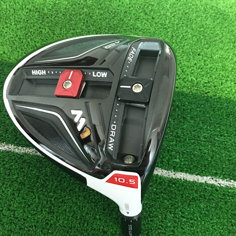 New Golf Clubs M1 Golf Driver 10.5 or 9.5 loft graphite Golf Shaft and Golf grips driver clubs Free Shipping(China (Mainland))