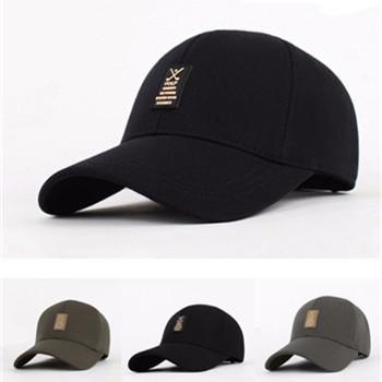 YUXI Snapback Gorras Planas HAT0180