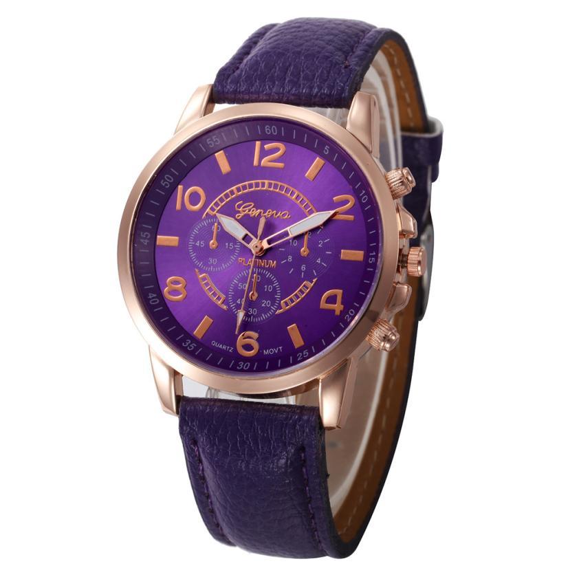 aliexpress buy popular womens watches fashion casual
