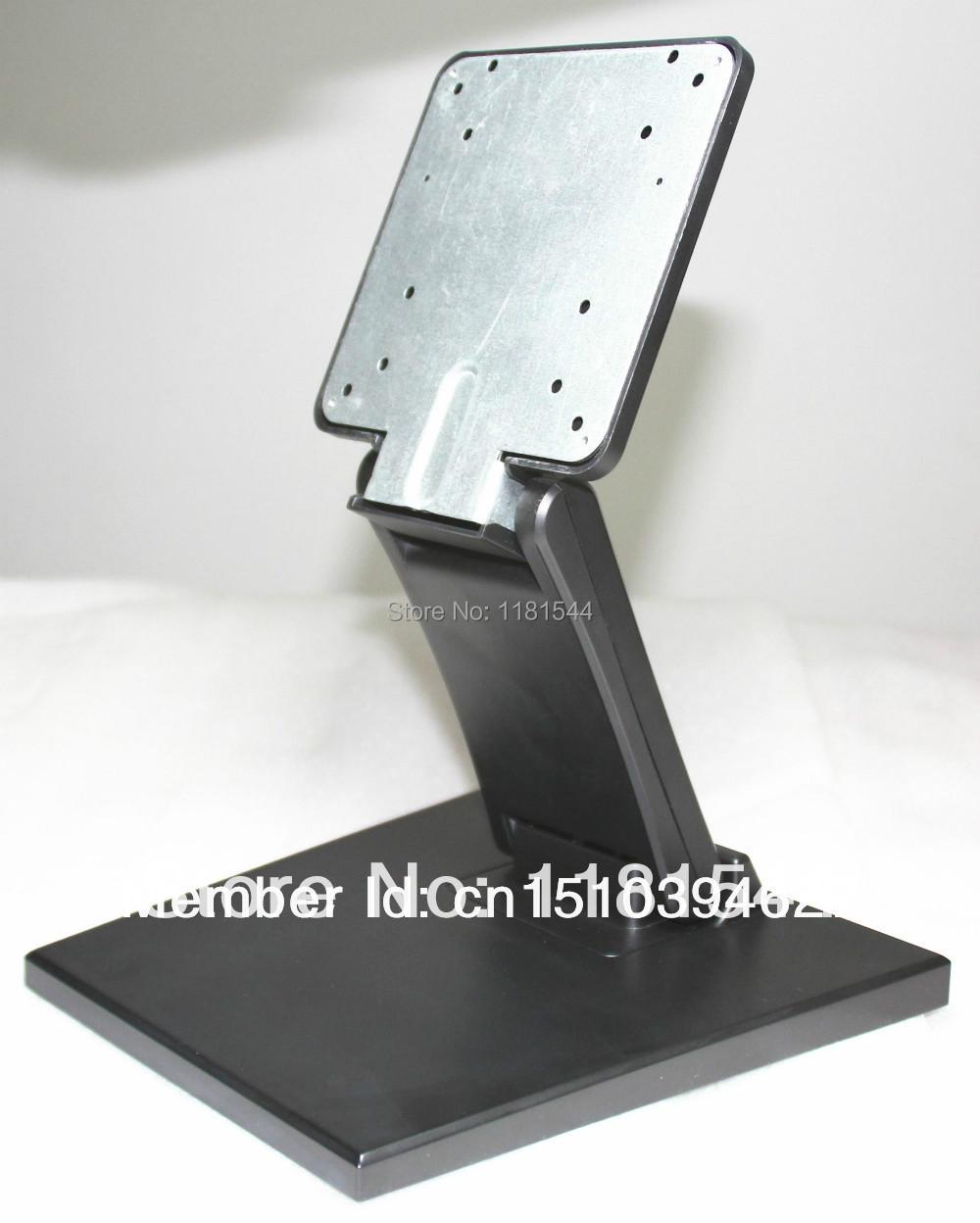 180 Grad Gefaltet Vesahalterung AIO PC Monitor Desktop Halterung