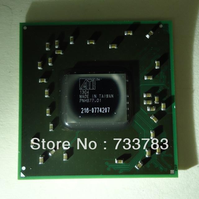 216-0774207  integrated chipset 100% new, Lead-free solder ball, Ensure original, not refurbished or teardown