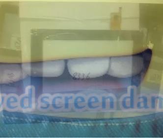 10Pcs/Lot Free Shipping PB80DR8336 original new touch screen handwriting screen external screen capacitive screen<br><br>Aliexpress
