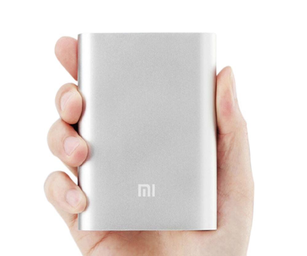 xiaomi power bank 5200mAh external battery, 5200 portable powerbank Charger mobile phone