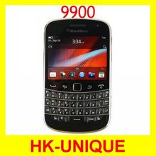 100% original BlackBerry Bold Touch 9900 unlocked 1256bands 3G smartphone,QWERTY ,GPS,5.0MP Russia Arabic keyboard optional