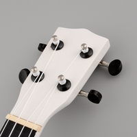 начинающих 21 «уке укулеле ukelele mahalo белый сопрано Рождество детям подарки из дерева музыкальный инструмент