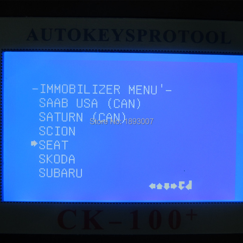 car list 10