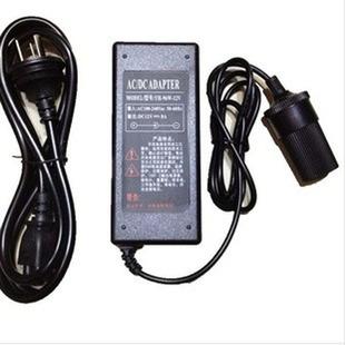 220V to 12V car power car inverter converter transformer car turn home 60W96W120W<br><br>Aliexpress