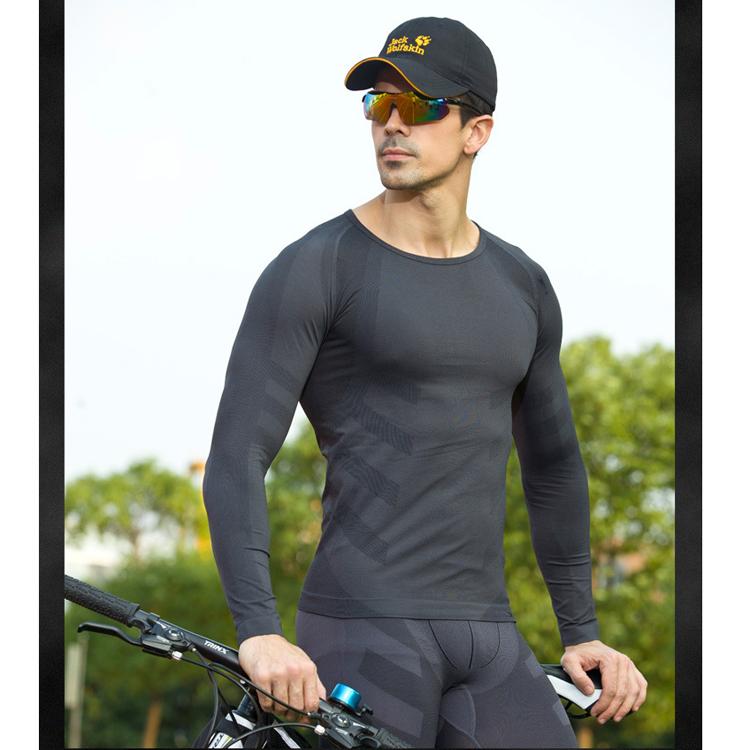 Мужская корректирующая одежда Canre pro 001