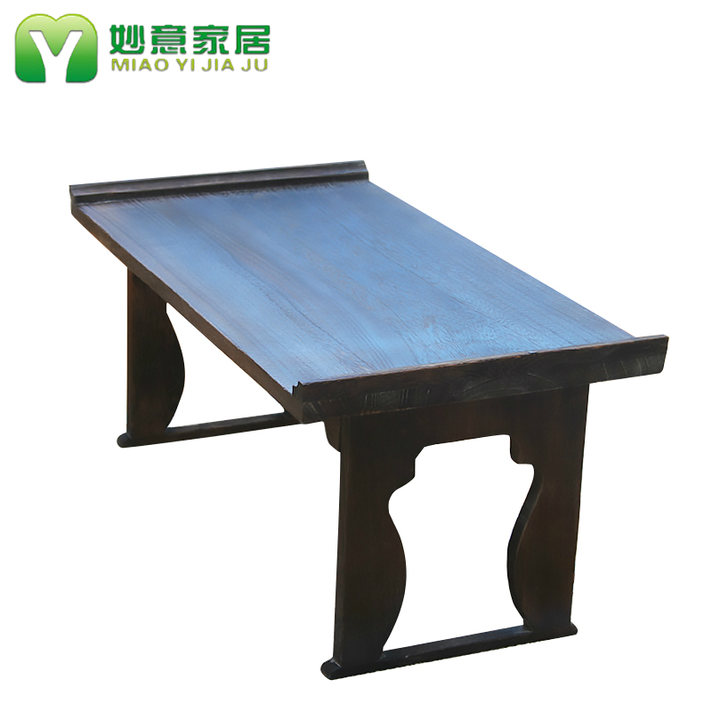 japanese minimalist wood coffee table tatami folding small
