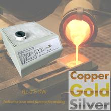 1 kgs gold casting Induction heat furnace(China (Mainland))