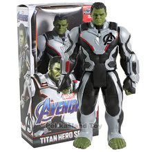 Marvel vingadores 4 final antman ronin homem de ferro thor capitão marvel hulk titan herói série figura de ação brinquedo(China)