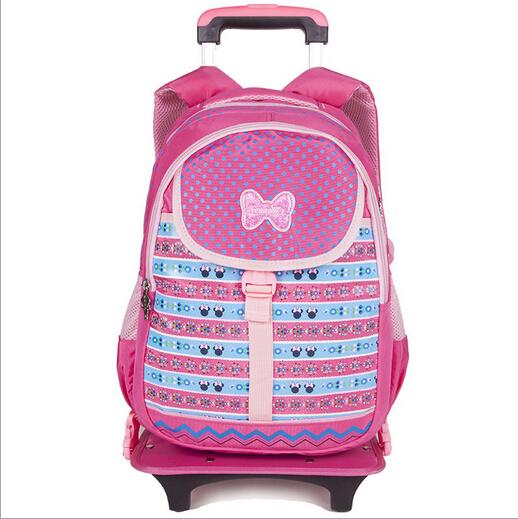 New school bags backpack bolsas Korean students children backpacks mochila infantil trolley bag casual burdens breathable &88087(China (Mainland))