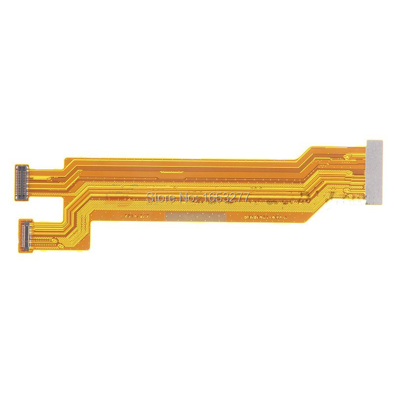 Original LCD display Connect Motherboard connector Flex Cable Ribbon for HTC Desire 816 816w 816t 816d ,International General(China (Mainland))