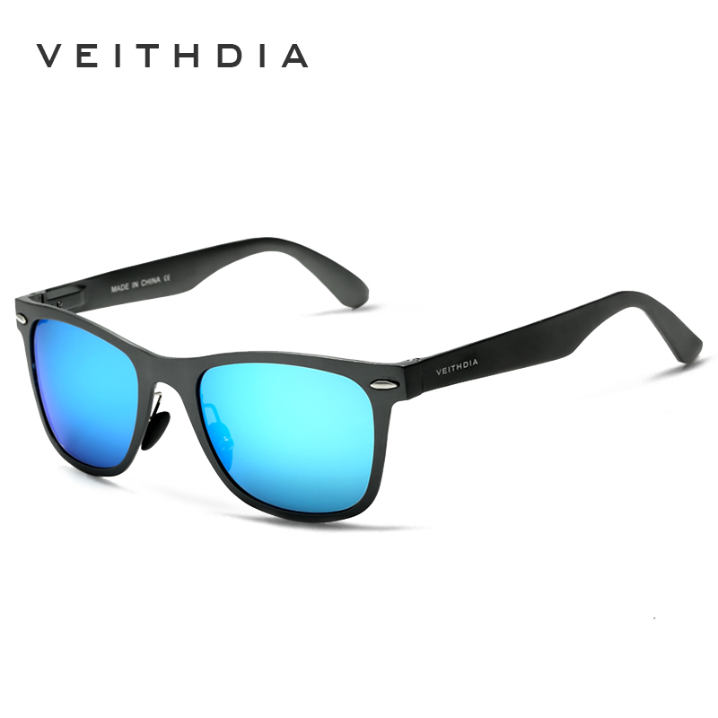 Optical Glasses Accessories : Aluminum Mens Sunglasses Mirror Sun Glasses Driving ...