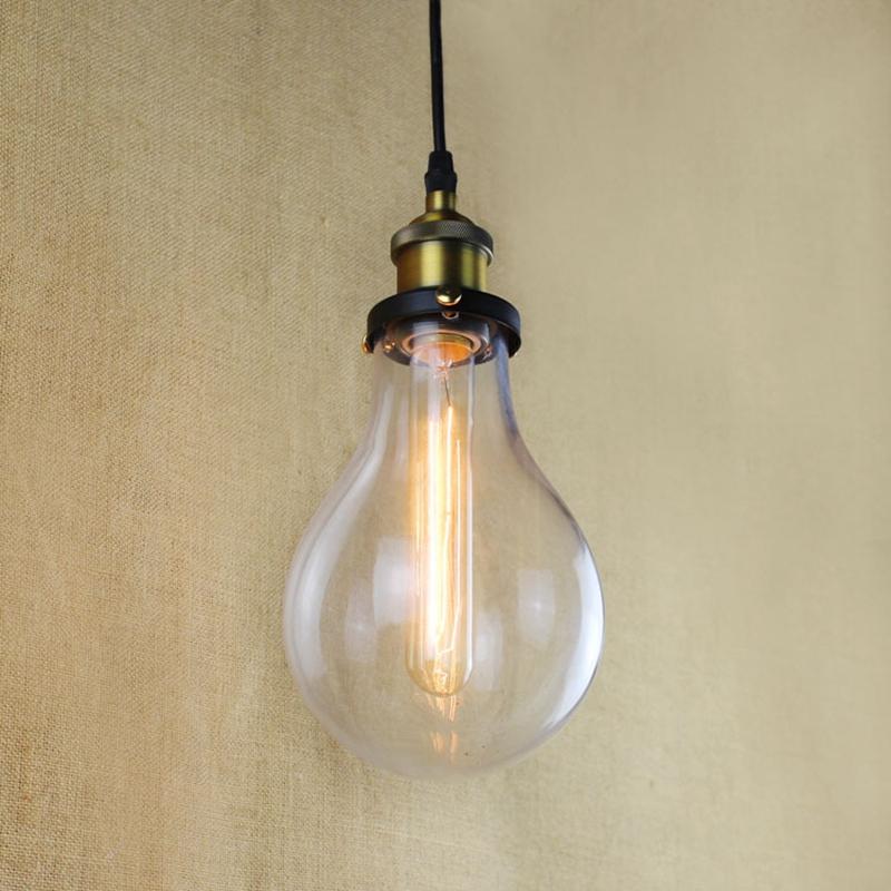 popular light bulb shaped lamp shade buy cheap light bulb shaped lamp. Black Bedroom Furniture Sets. Home Design Ideas