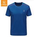 Summer Children Hiking Quick Round Collar Dry T-Shirt Casual Slim Fitness Shirt Sport Climbing Camping Coolmax T-Shirt 6025