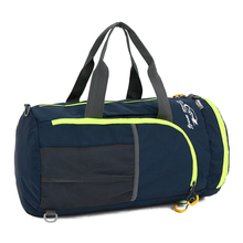 2016 Outdoor travel sport Oxford ultra light folding backpacks duffel back pack camping Freeshipping