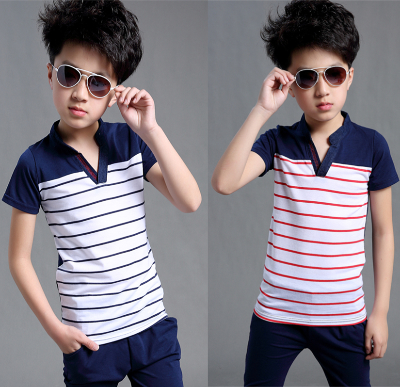 Cheap Kids Designer Clothes Sale suit clothes t shirt set