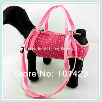 Free Shipping Berry New Dog Carrier Pet Carrier Bags from Stock