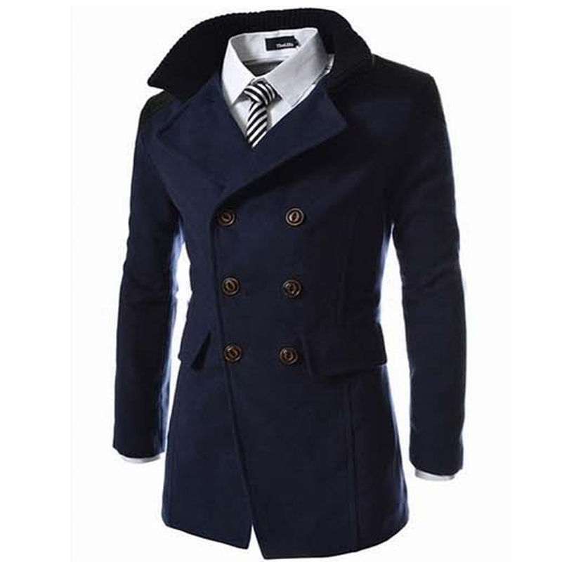 Lightinthebox has a great selection of men's jackets & coats, such as overcoats, trench coats, down parkas, fur coats, Leather jackets, and more. Our men's coats and jackets are available in a multitude of colors and cuts to complement all silhouettes.