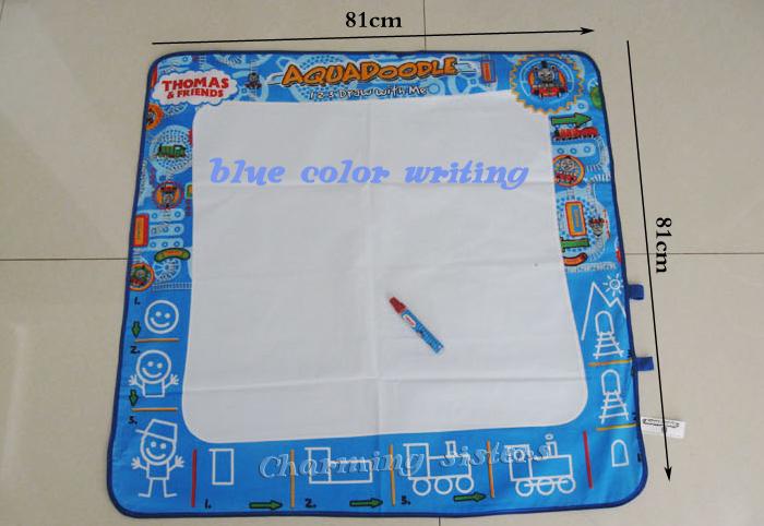 Magic Pens Drawing 3 Magic Pens Water Drawing