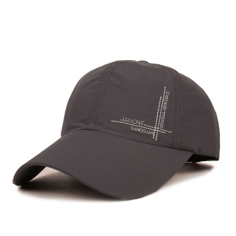 Summer autumn new arrival solid baseball cap men women unisex simple Tasi cashmere breathable outdoor travel hat(China (Mainland))