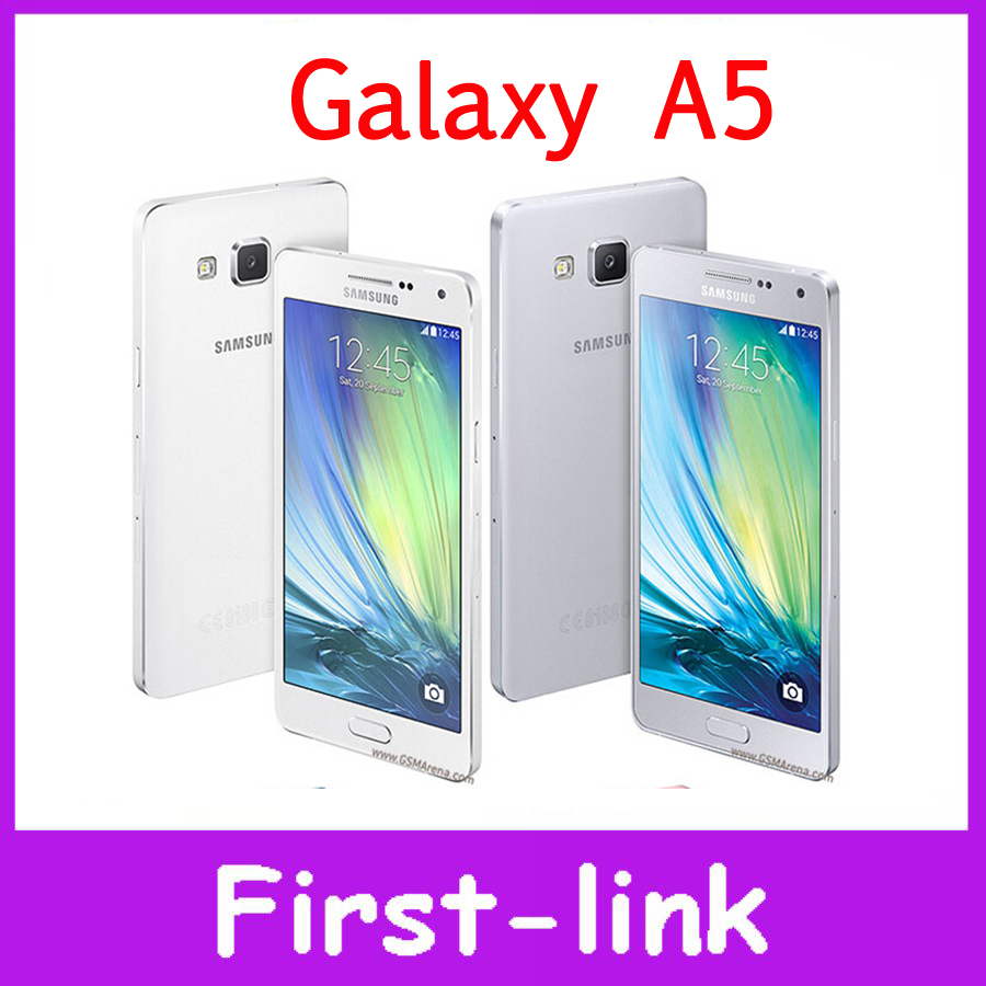 Мобильный телефон Samsung Galaxy A5 A5000 LTE 16GB sim 5,0 13