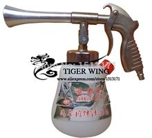 Free Shipping Tornador Foam Gun Car Wash Cleaning Gun Lance Water Sprayer Tornado Carwash Essential D-1518(China (Mainland))
