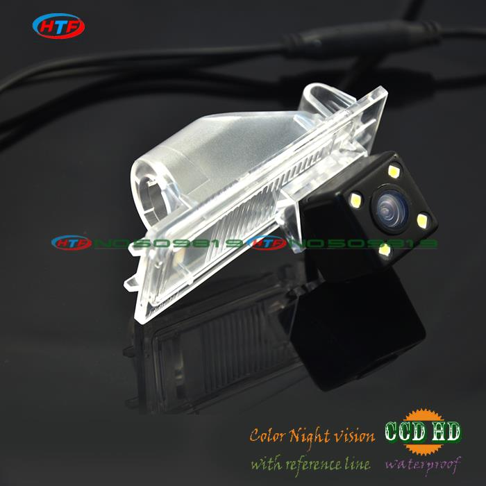 for Fiat Viaggo hatchback Ottimo car rear view camera wired wireless reverse parking CCD HD with LEDS nigith vision waterproof(China (Mainland))