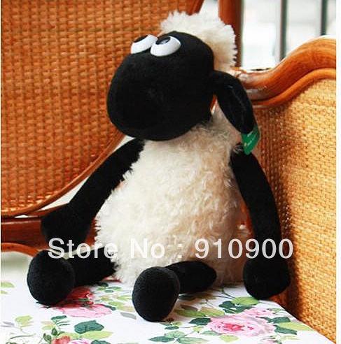 Super cute NICI Shaun sheep creative plush toy, 45cm 1pc